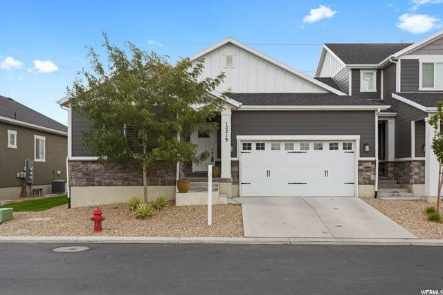 12219 S Fox Chase Dr W, Draper, UT 84020 (#1701086) :: RE/MAX Equity
