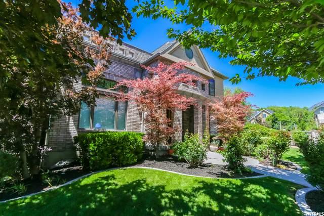 9481 N 3830 W, Cedar Hills, UT 84062 (#1701092) :: Colemere Realty Associates