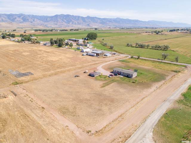 966 W 3200 S, Preston, ID 83263 (#1701095) :: Doxey Real Estate Group