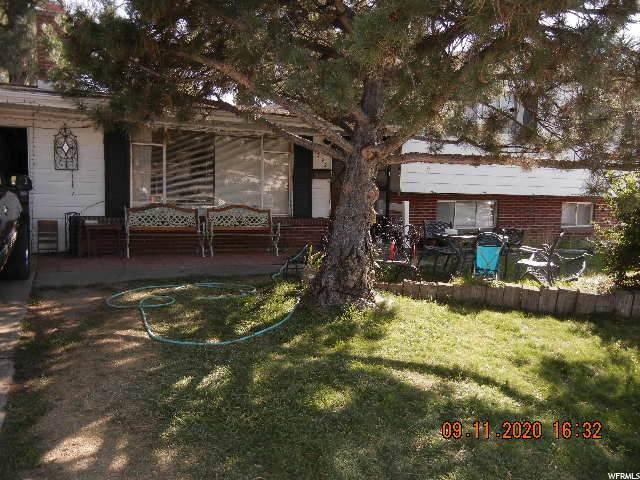 1392 E 8125 S, Sandy, UT 84093 (#1701096) :: Big Key Real Estate