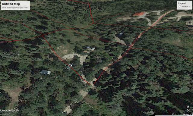 14515 E Quaking Aspen Dr N, Fairview, UT 84629 (#1701124) :: Colemere Realty Associates