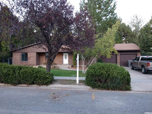 126 N 775 E, American Fork, UT 84003 (#1701134) :: Berkshire Hathaway HomeServices Elite Real Estate