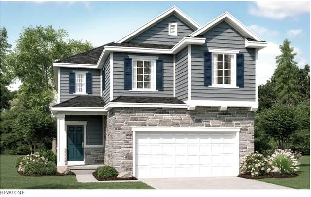 3441 W Cruyff Ave #216, Herriman, UT 84096 (MLS #1701161) :: Lawson Real Estate Team - Engel & Völkers
