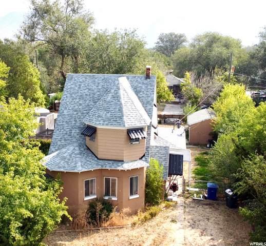3060 Porter Ave, Ogden, UT 84403 (#1701168) :: Bustos Real Estate | Keller Williams Utah Realtors