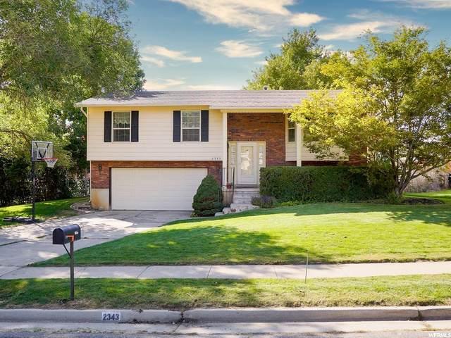 2343 N 675 E, North Ogden, UT 84414 (#1701180) :: Utah Best Real Estate Team | Century 21 Everest