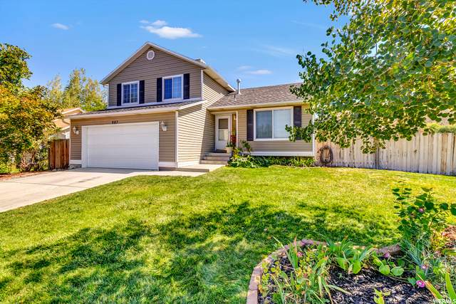 987 S 810 W, Tooele, UT 84074 (#1701184) :: Doxey Real Estate Group