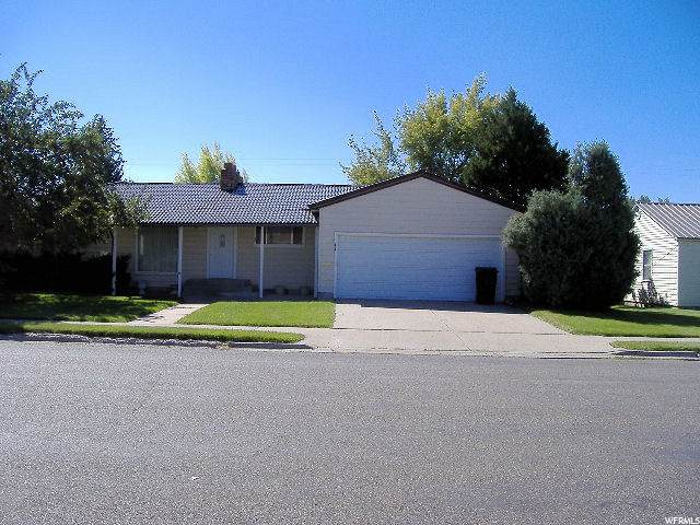 483 Jefferson St W, Montpelier, ID 83254 (#1701186) :: Big Key Real Estate