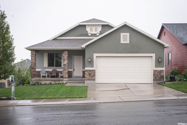 2663 N Double Eagle Dr, Lehi, UT 84043 (#1701200) :: Big Key Real Estate
