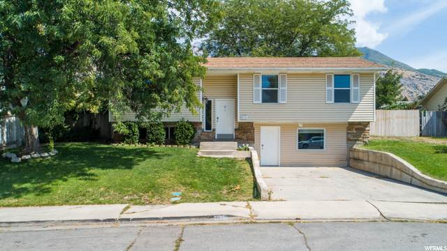 415 S Valley Vw, Pleasant Grove, UT 84062 (MLS #1701201) :: Lookout Real Estate Group
