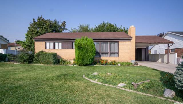 5065 S 525 W, Ogden, UT 84405 (#1701204) :: Doxey Real Estate Group