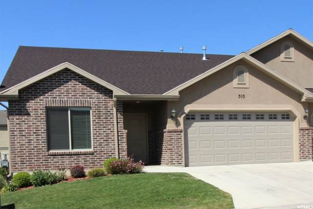 510 Hyde Park Ln, Kaysville, UT 84037 (MLS #1701207) :: Lookout Real Estate Group