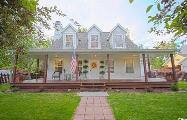 4324 N Meadow Ln, Oakley, UT 84055 (#1701228) :: Bustos Real Estate | Keller Williams Utah Realtors