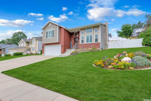 2251 E 3225 N, Layton, UT 84040 (#1701231) :: Big Key Real Estate