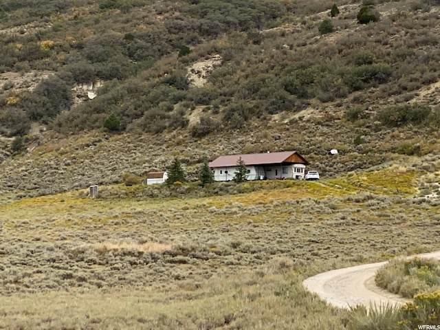 832 N Plateau Rd #286, Gooseberry, UT 84654 (#1701240) :: Bustos Real Estate | Keller Williams Utah Realtors