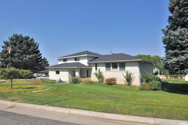1200 S Michelle Dr E, Brigham City, UT 84302 (#1701251) :: Red Sign Team