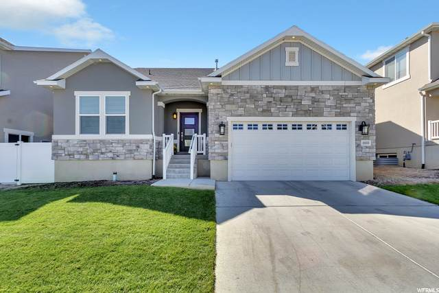 4899 W Tower Heights Dr, Riverton, UT 84065 (MLS #1701255) :: Lookout Real Estate Group