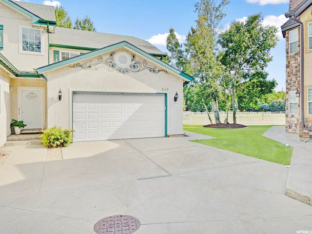 646 N 776 W, Midway, UT 84049 (MLS #1701285) :: Lookout Real Estate Group