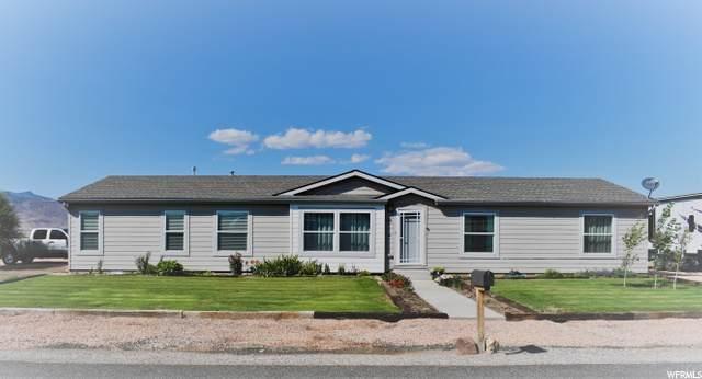 568 W 300 N, Monroe, UT 84754 (#1701297) :: Utah Best Real Estate Team | Century 21 Everest