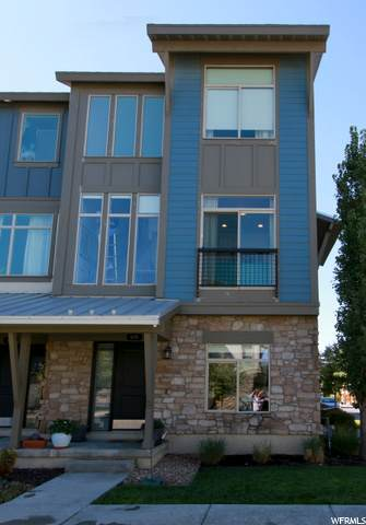 878 W Soville Ct, Midvale, UT 84047 (MLS #1701304) :: Lookout Real Estate Group