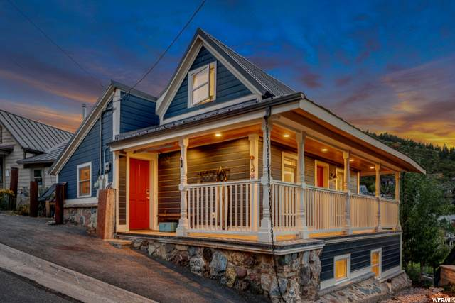 52 Prospect Ave, Park City, UT 84060 (#1701313) :: Big Key Real Estate