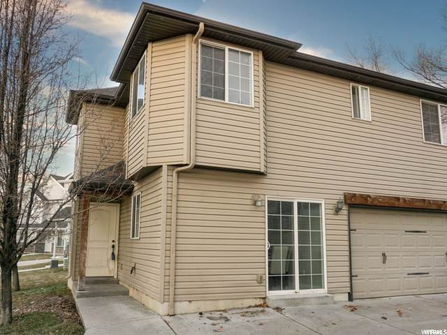 422 N 660 E, Ogden, UT 84404 (#1701357) :: Gurr Real Estate