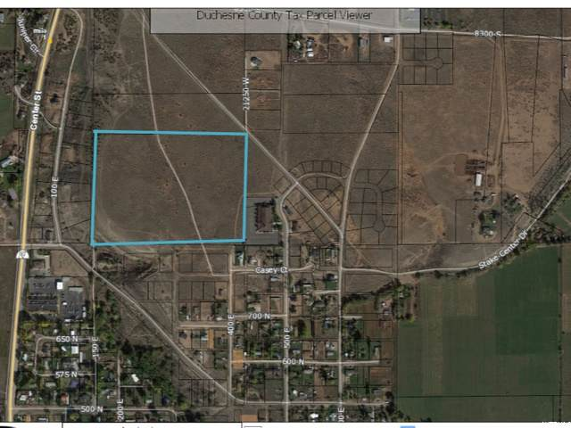 Address Not Published, Duchesne, UT 84021 (#1701368) :: Doxey Real Estate Group