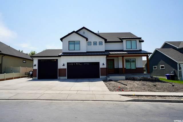 18 E 700 S, Farmington, UT 84025 (#1701369) :: Gurr Real Estate