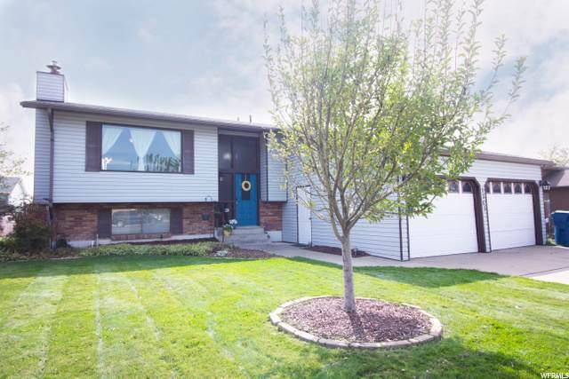 1363 E 5850 S, South Ogden, UT 84405 (#1701379) :: Doxey Real Estate Group