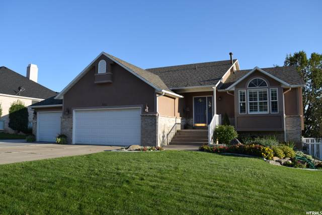 551 W 3750 N, Pleasant View, UT 84414 (#1701410) :: Colemere Realty Associates