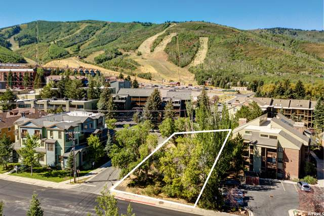 1503 Park Ave, Park City, UT 84060 (#1701418) :: Big Key Real Estate