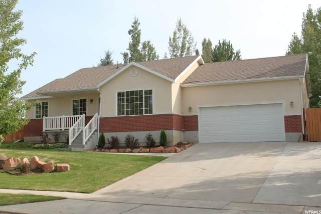 1070 E 220 N, Heber City, UT 84032 (#1701426) :: Gurr Real Estate