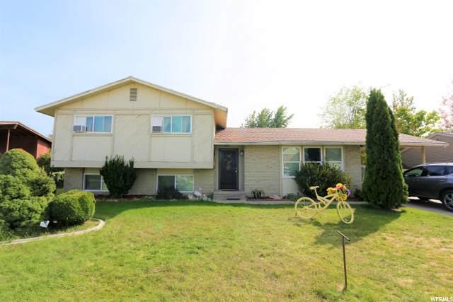 1111 W 40 S, Orem, UT 84058 (#1701427) :: Big Key Real Estate