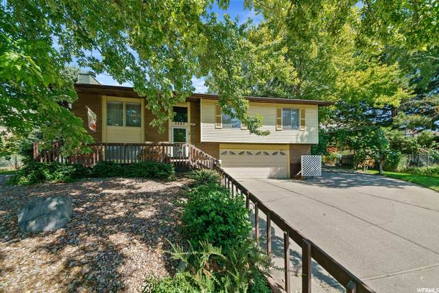 1127 E 30 S, Pleasant Grove, UT 84062 (#1701438) :: goBE Realty