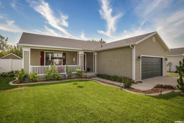 4179 W 5075 S, Roy, UT 84067 (#1701442) :: Colemere Realty Associates
