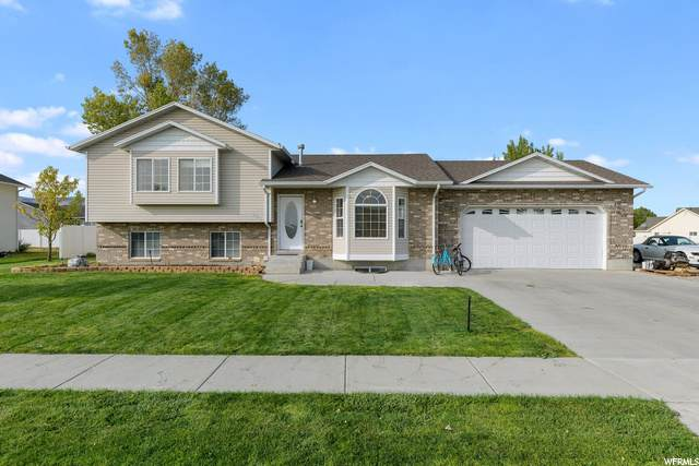 536 W 450 N, Tremonton, UT 84337 (#1701444) :: Utah Best Real Estate Team | Century 21 Everest