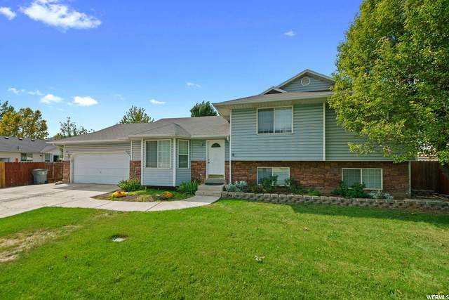 643 N 880 W, Pleasant Grove, UT 84062 (#1701452) :: goBE Realty