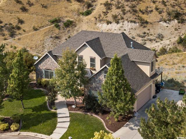 4785 N Brentwood Cir E, Provo, UT 84604 (#1701460) :: Exit Realty Success