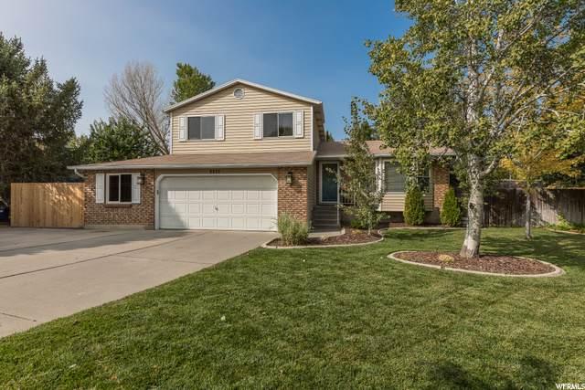 2532 W Jordan Meadows Ln, West Jordan, UT 84084 (MLS #1701505) :: Lookout Real Estate Group