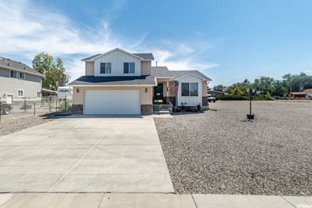 287 W Main St, Grantsville, UT 84029 (#1701507) :: Doxey Real Estate Group