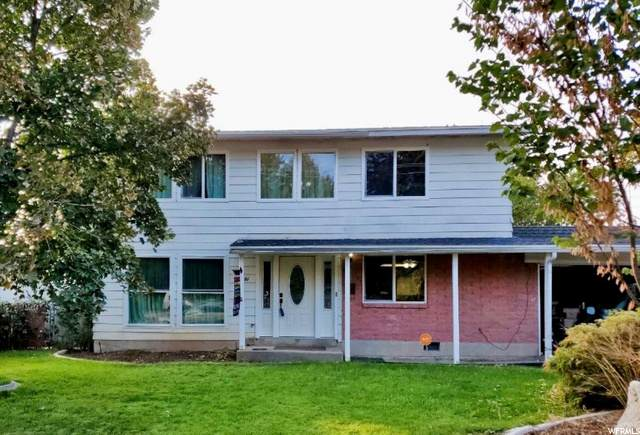 937 Church St, Layton, UT 84041 (#1701536) :: goBE Realty
