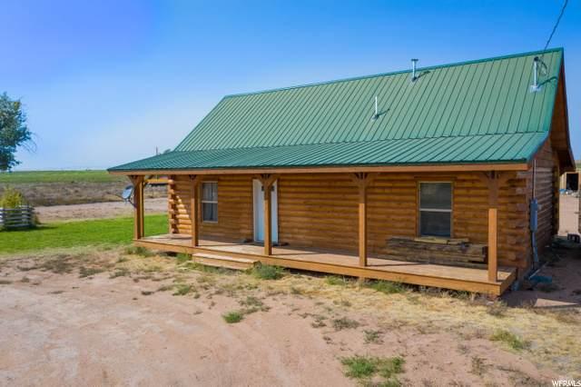 18055 E 8000 S, Randlett, UT 84063 (#1701547) :: Utah Best Real Estate Team | Century 21 Everest