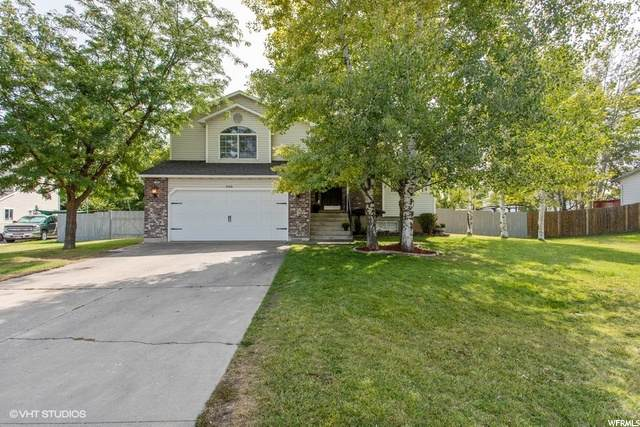 560 W 2700 S, Nibley, UT 84321 (#1701563) :: The Fields Team