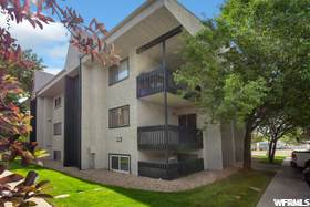 229 E Hill Ave #1, Murray, UT 84107 (#1701568) :: Colemere Realty Associates
