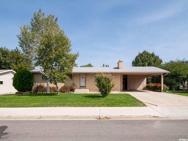 843 S 780 W, Payson, UT 84651 (#1701575) :: Big Key Real Estate