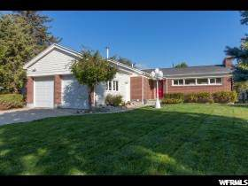 4933 S Atwood Blvd E, Murray, UT 84107 (#1701585) :: Doxey Real Estate Group