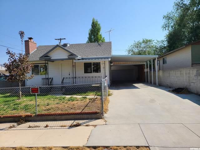 41 Park Ave, Tooele, UT 84074 (#1701587) :: McKay Realty