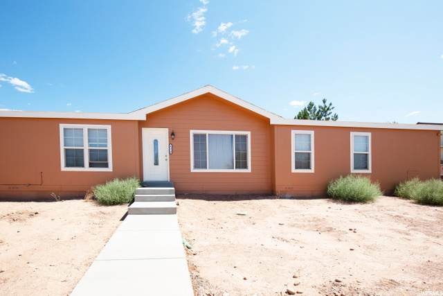 420 N Skyline Dr, Cedar City, UT 84721 (#1701639) :: Big Key Real Estate