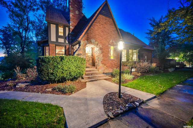 29 N Wolcott St E, Salt Lake City, UT 84103 (#1701648) :: McKay Realty