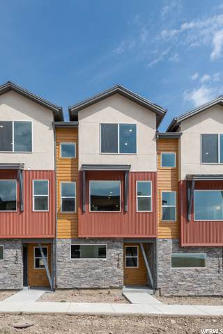 1332 Daisy Ln, Park City, UT 84098 (#1701649) :: Colemere Realty Associates