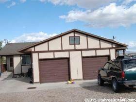860 N 1500 E, Vernal, UT 84078 (#1701665) :: Berkshire Hathaway HomeServices Elite Real Estate